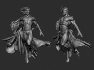 Artiste sculpteur: Daniel Bel Daniel22