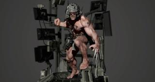 Artiste sculpteur: Daniel Bel Daniel26