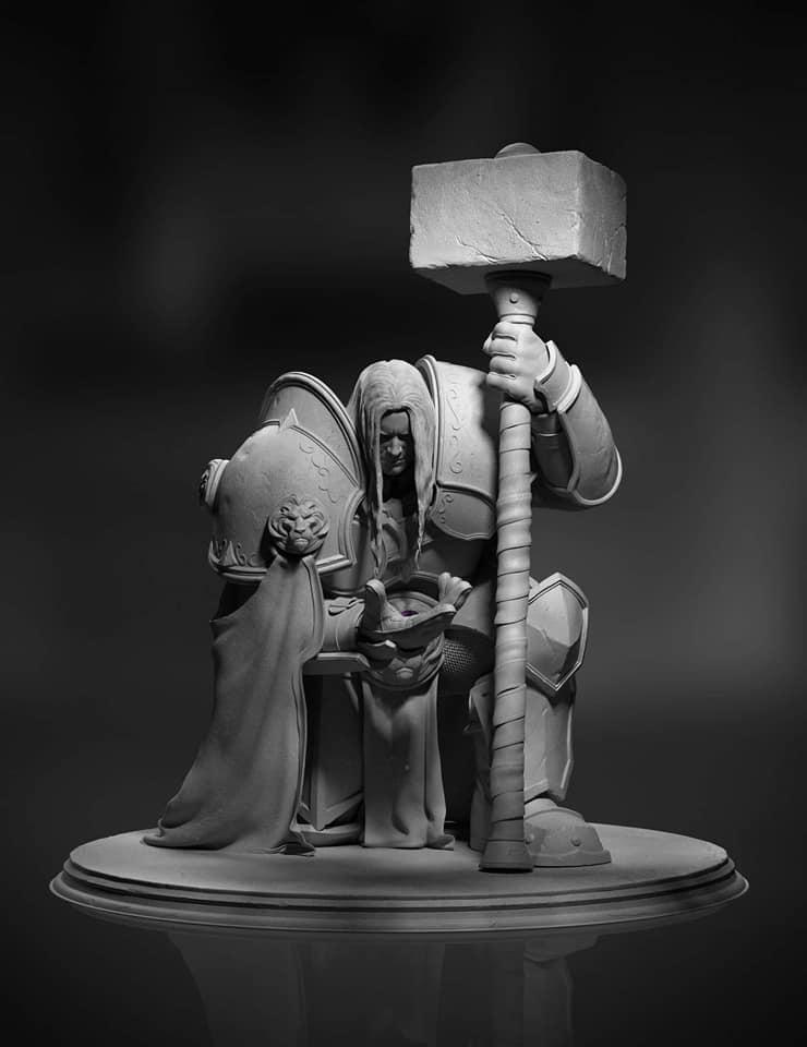 Statues et customs (créatures & Barbares) - Page 2 Fan_ar10