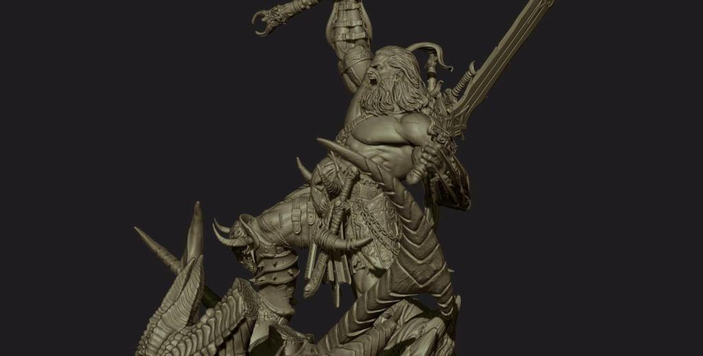 Statues et customs (créatures & Barbares) Franco33