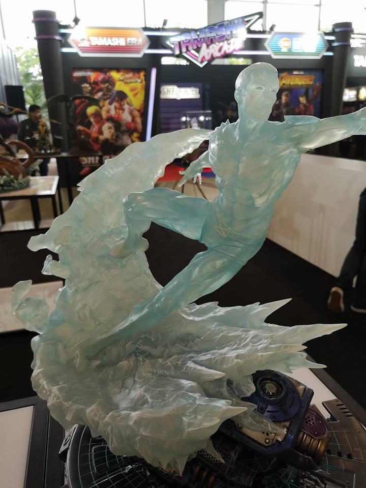 Premium Collectibles : Iceman** Icemen10