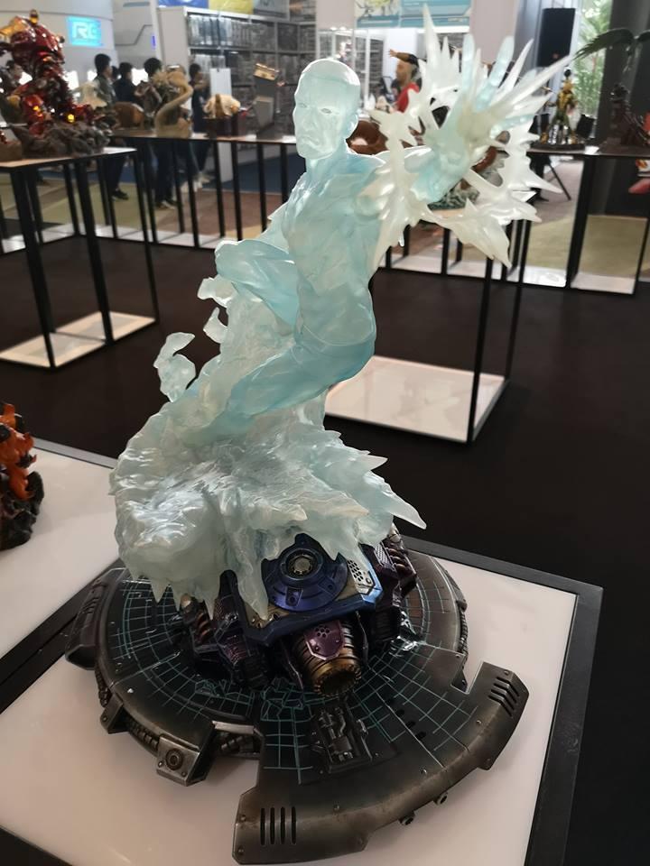 Premium Collectibles : Iceman** Icemen11
