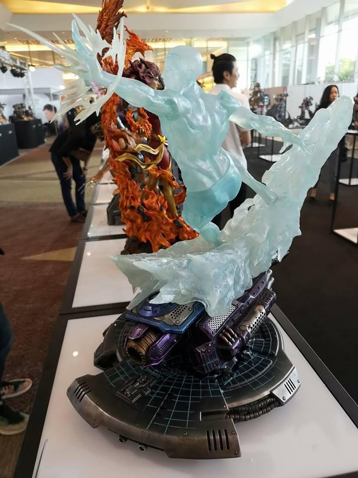 Premium Collectibles : Iceman** Icemen12