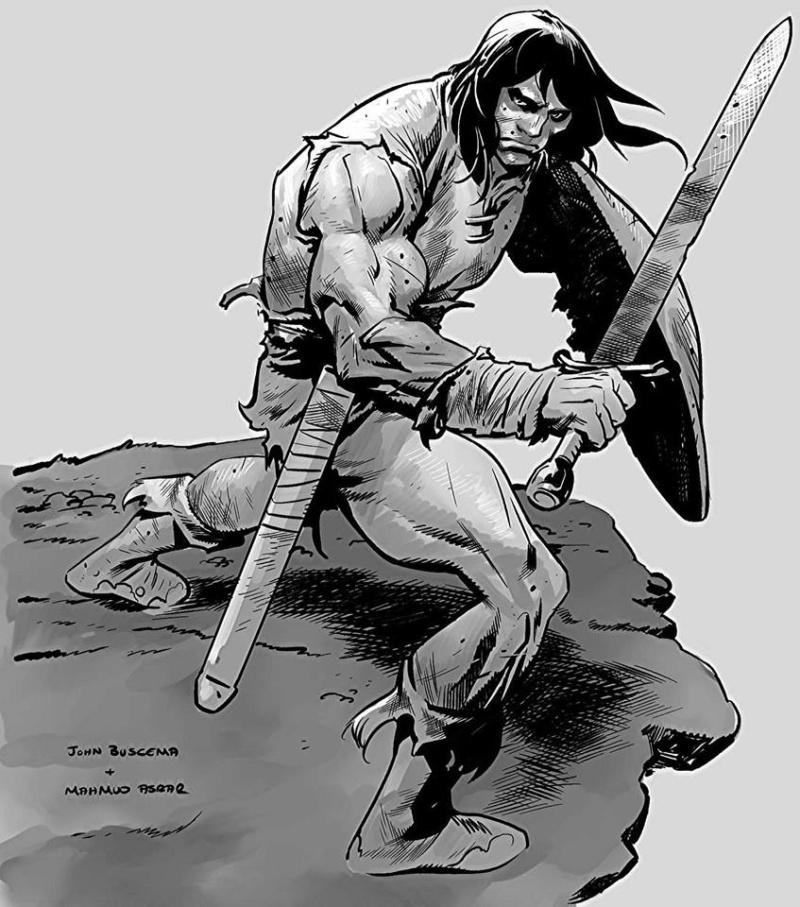 Conan, de retour chez Marvel ! Mahmou10