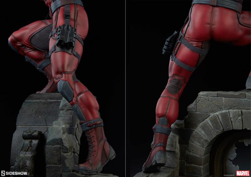 Artiste sculpteur: Daniel Bel Marvel56