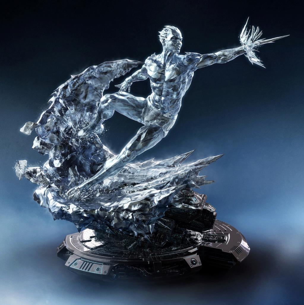 Premium Collectibles : Iceman** Philip11