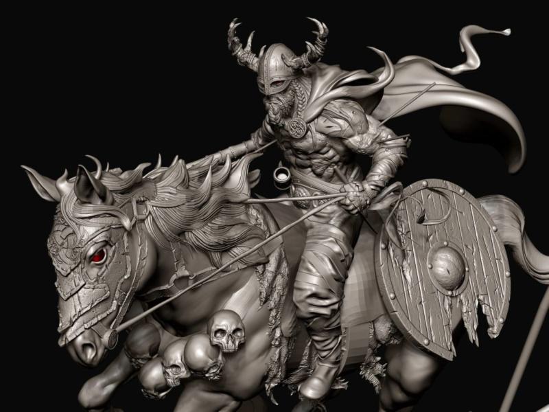 Statues et customs (créatures & Barbares) The_ei11