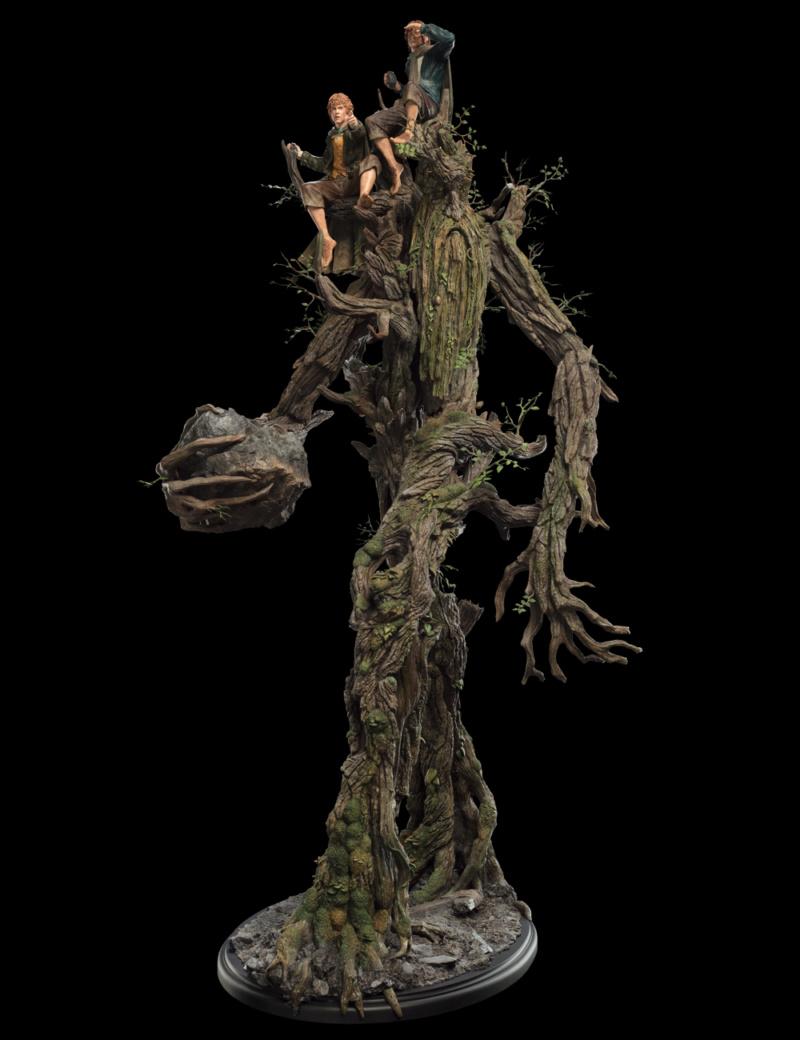 TREEBEARD - Master's Collection Statue Treebe10