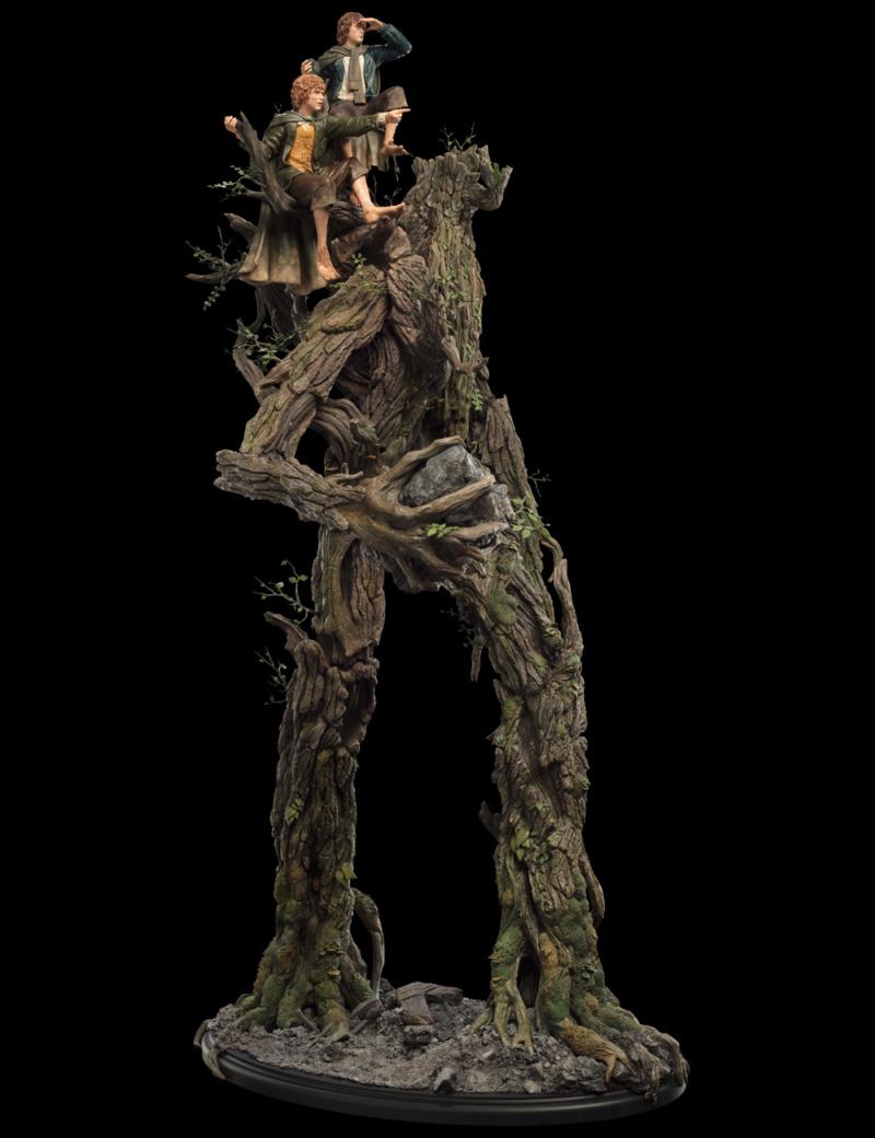 TREEBEARD - Master's Collection Statue Treebe11