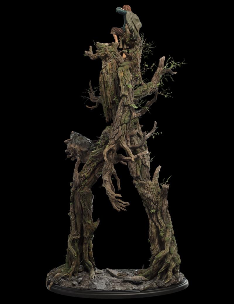 TREEBEARD - Master's Collection Statue Treebe13