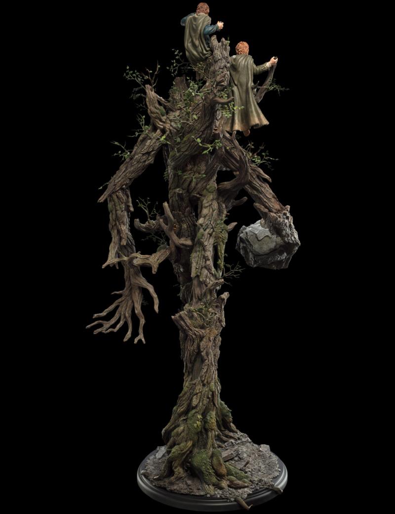 TREEBEARD - Master's Collection Statue Treebe14