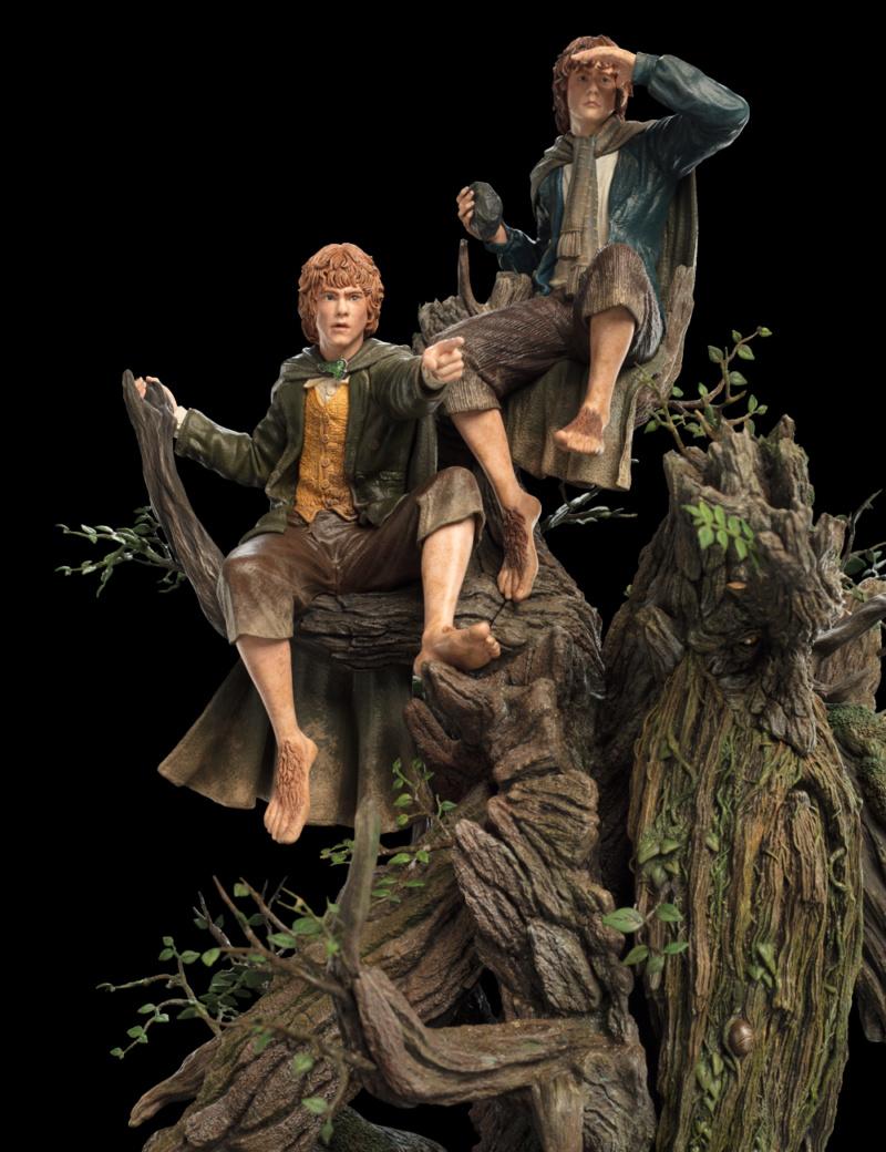 TREEBEARD - Master's Collection Statue Treebe15