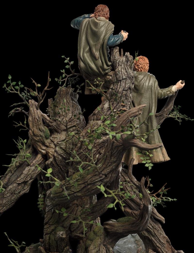TREEBEARD - Master's Collection Statue Treebe16