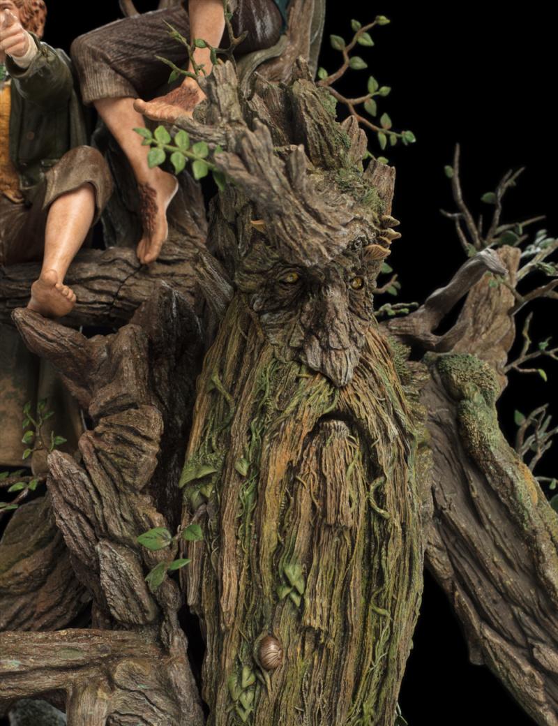 TREEBEARD - Master's Collection Statue Treebe20