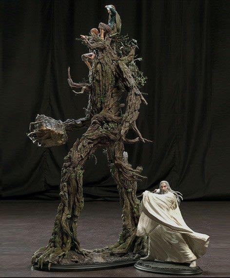 TREEBEARD - Master's Collection Statue Treebe22