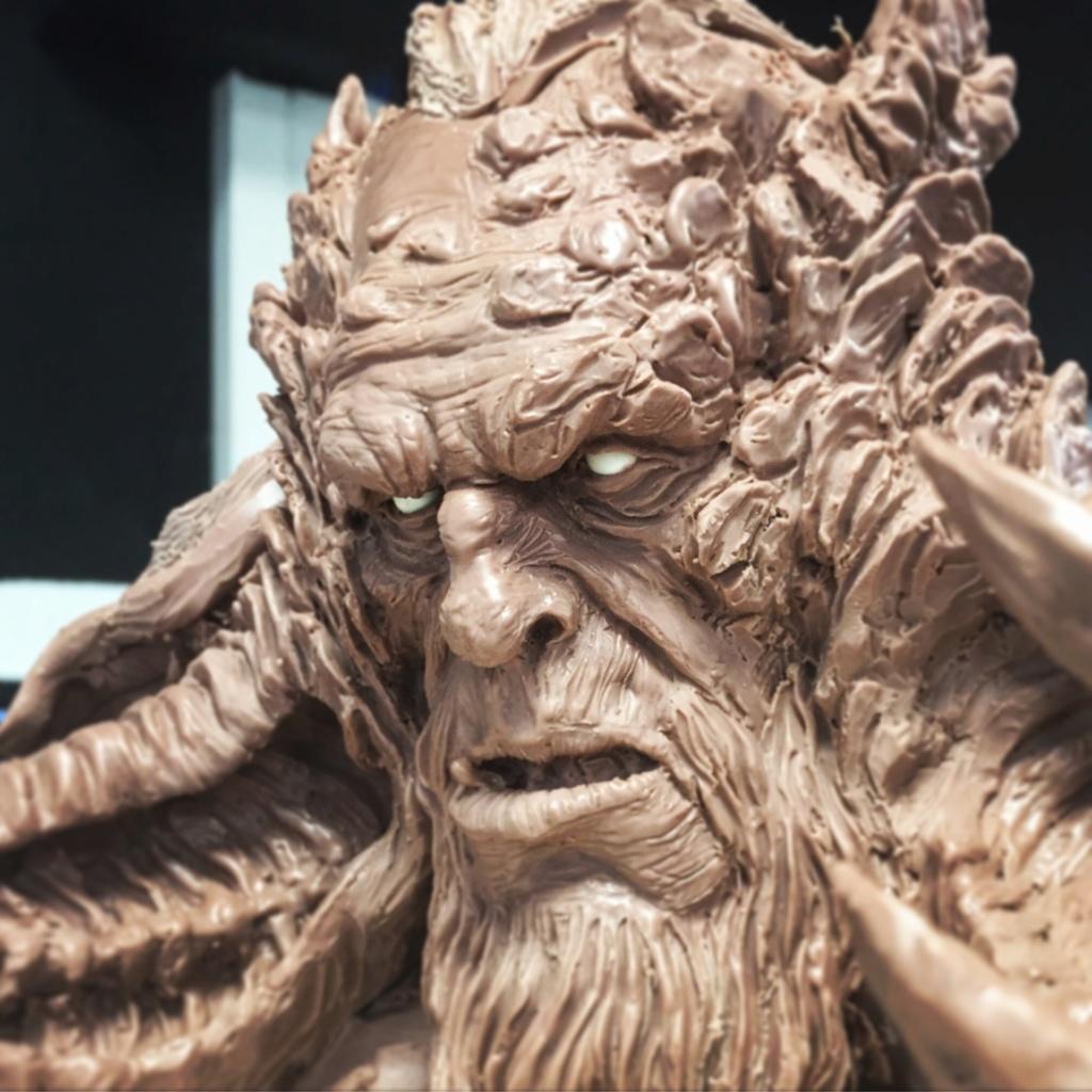 Statues et customs (créatures & Barbares) Troll_10