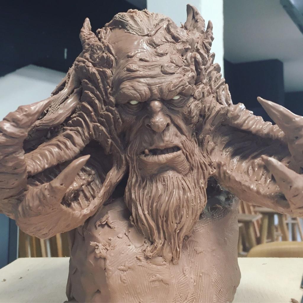 Statues et customs (créatures & Barbares) Troll_11