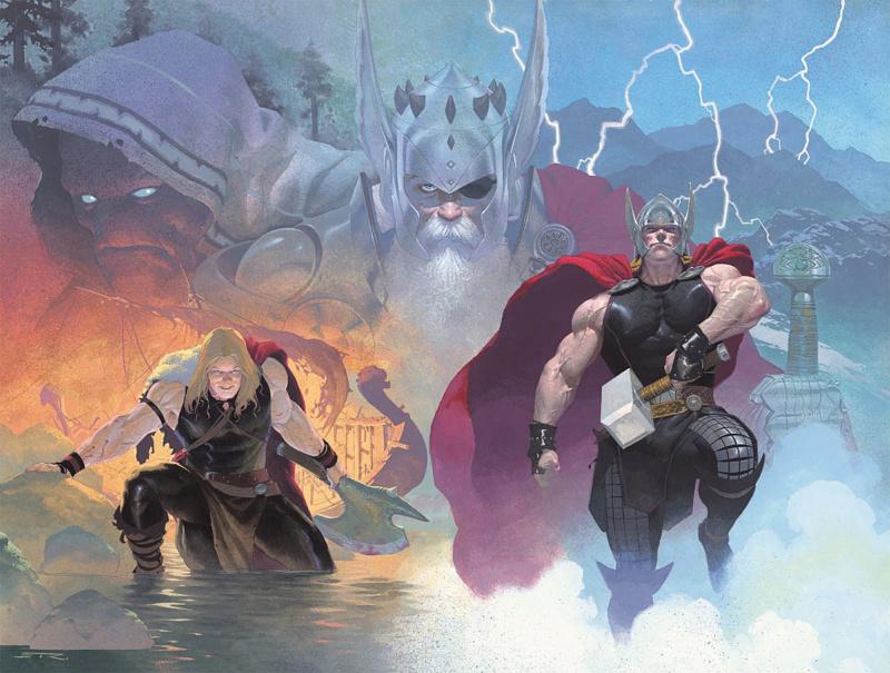 Conan, de retour chez Marvel ! Untitl10
