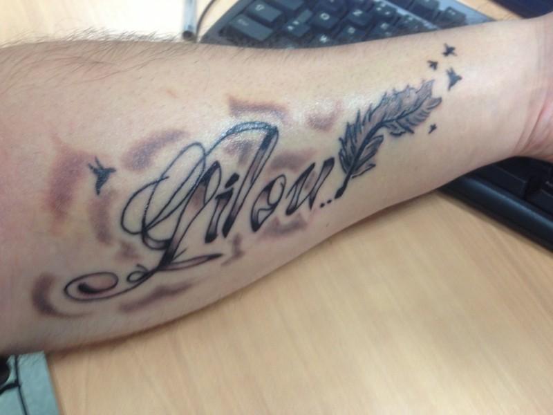 le tatouage  - Page 21 A11