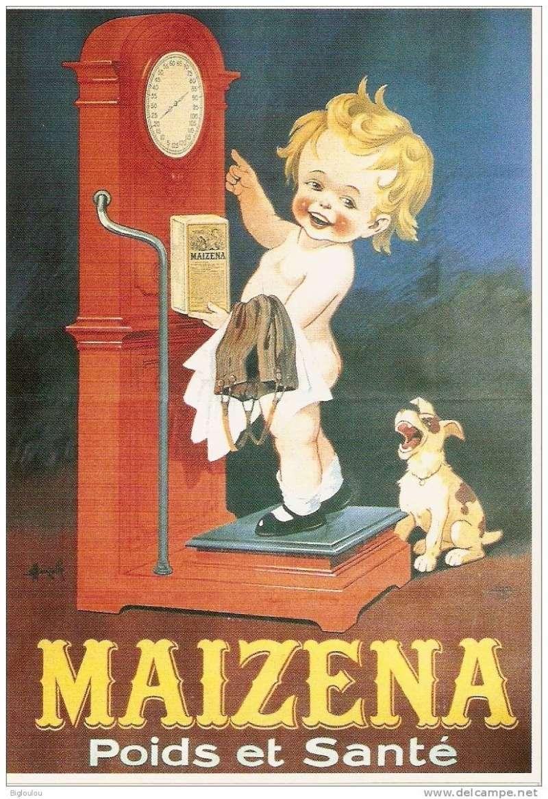 Les aniennes affiches publicitaires. - Page 2 Aff_1612