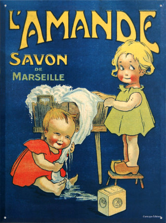 Les affiches du temps passé quand la pub s'appelait réclame .. - Page 4 Affich13