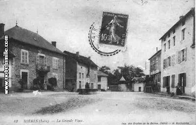 Villes et villages en cartes postales anciennes .. - Page 42 C_p_hi10
