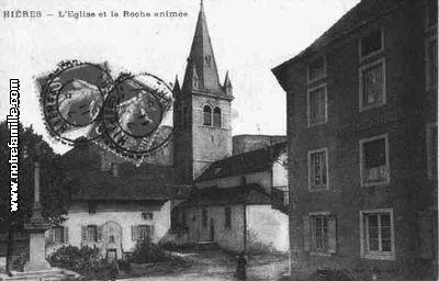 Villes et villages en cartes postales anciennes .. - Page 42 C_p_hi11