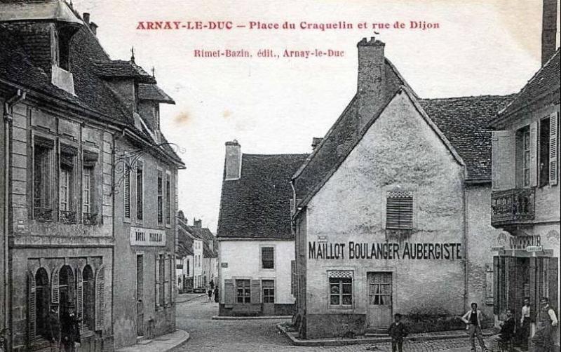 Villes et villages en cartes postales anciennes .. - Page 43 Cart_a14