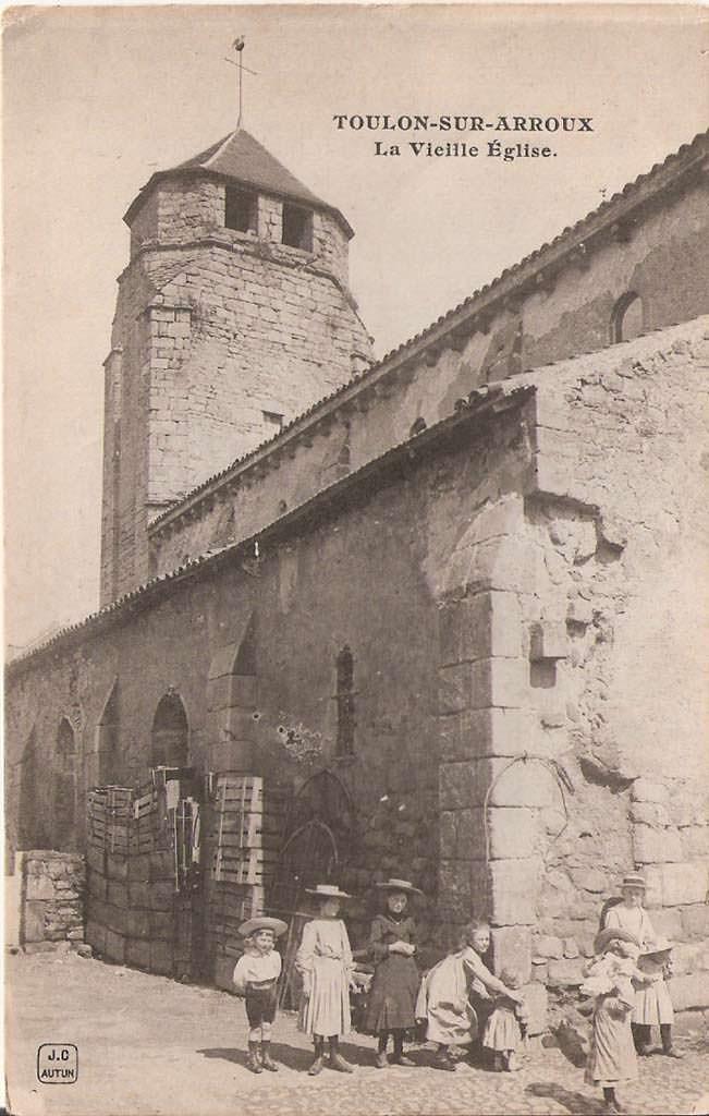 Villes et villages en cartes postales anciennes .. - Page 43 Cart_a18