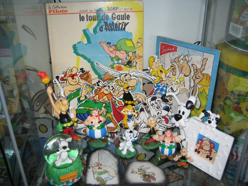 La Collection Asterix de Titice - Page 10 Img_3222