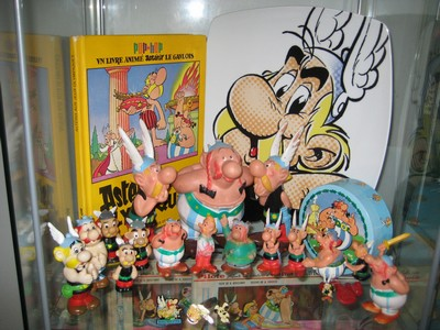 La Collection Asterix de Titice - Page 10 Img_3226