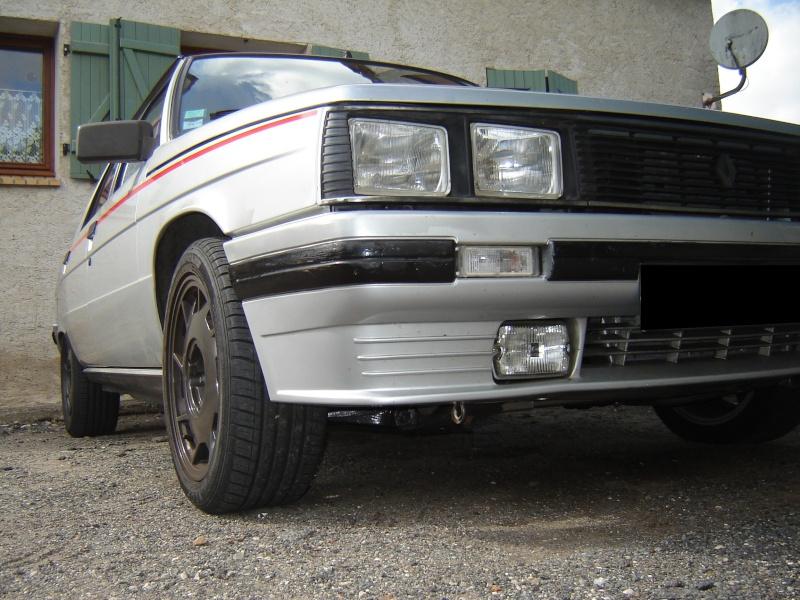 Les 30 ans de la Renault 9 TURBO R9_31011