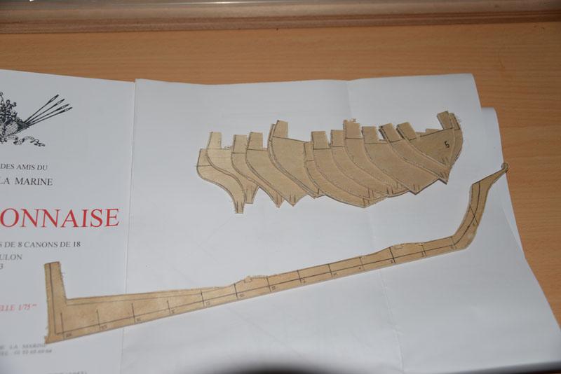 LA TOULONNAISE Plan AAMM Echelle 1/75 001_2110