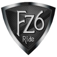 Stickers ,écussons FZ6 Ride.  Fz6rid10