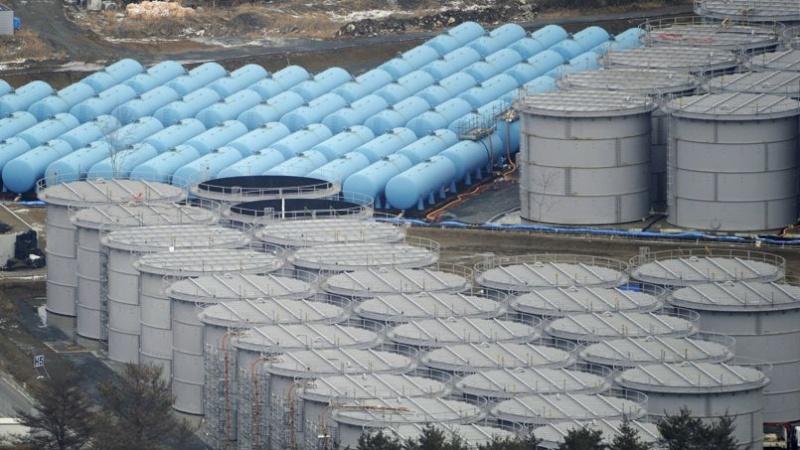 Le Japon s'apprête à déverser de l'eau radioactive dans l'océan. Une autre Prophétie réalisée ? Phof4e10