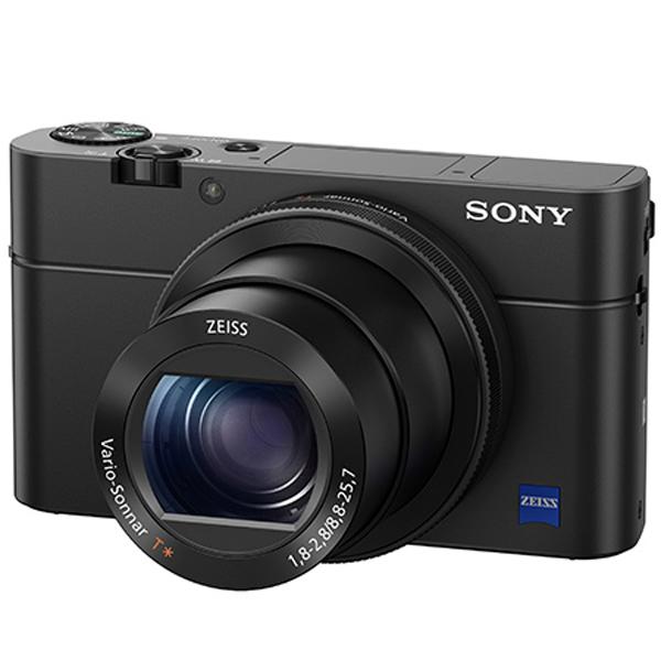 SONY RX100 IV et RX10 II Sony-r10