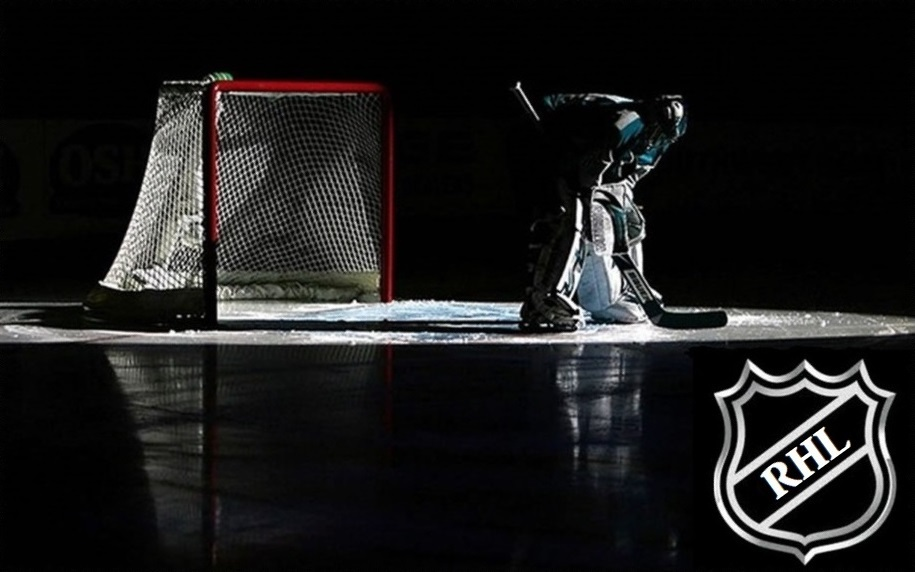 Retro Hockey League