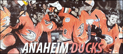 Anaheim Ducks Ana1110