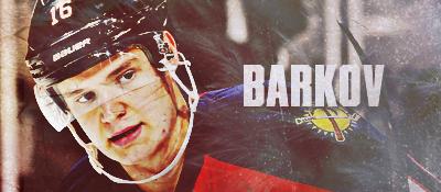 Floride Panthers Barkov10
