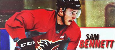 Calgary Flames Bennet10