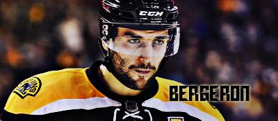 Boston Bruins Berger10
