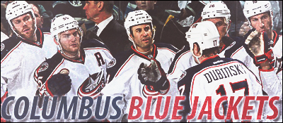 Columbus Blue Jackets Cbj1210