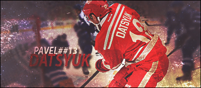 Detroit Red Wings Datsyu10