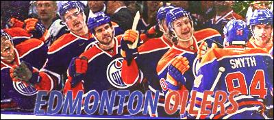 Edmonton Oliers Edm11210