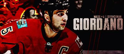 Calgary Flames Giorda10