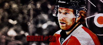 Philadelphie Flyers Giroux10