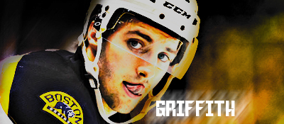 Boston Bruins Griffi10