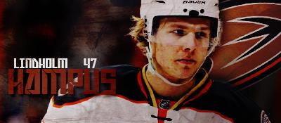 Anaheim Ducks Hampus10