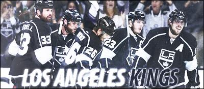 Los Angels Kings La1010