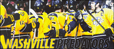 Nashville Predators Nsh1010